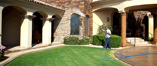 Pressure Washing Services Richland WA